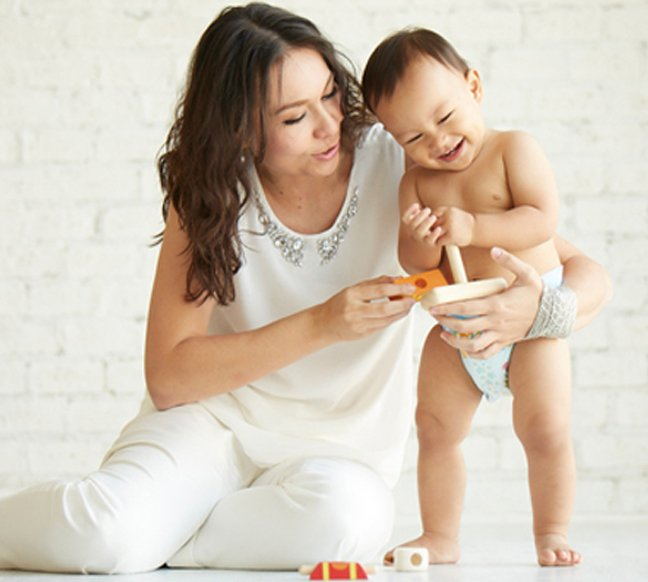 เจริญเติบโตสมวัยด้วยสูตรอาหารสำหรับเด็ก 6 เดือน - 1 ขวบ อัพเดท 2021
